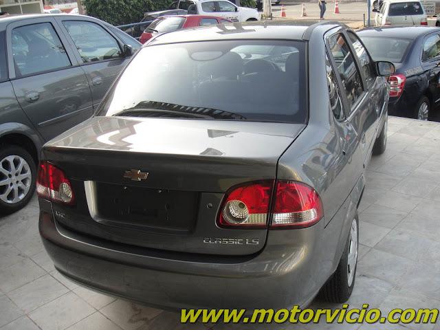 Chevrolet Classic LS 2013