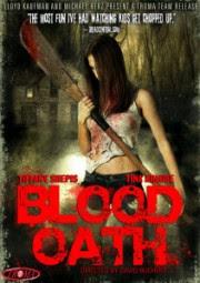 Ver Blood Oath Película Online Gratis (2011)