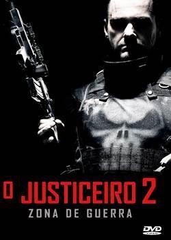 Download Justiceiro 2 Zona de Guerra Torrent Grátis