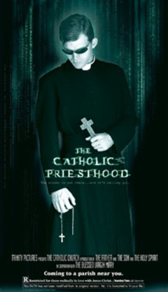 The Matrix (The Priesthood)