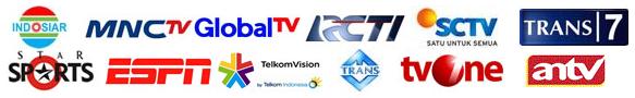 Jadwal pertandingan bola di TV 15 - 21 Agustus 2012