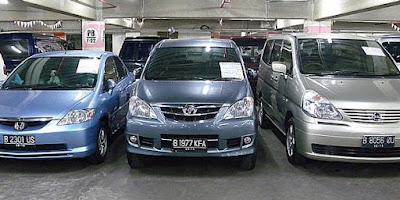 Harga Mobil Bekas Terbaru di Bawah Rp100 Juta