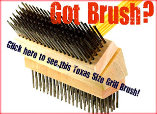 Texas Brush