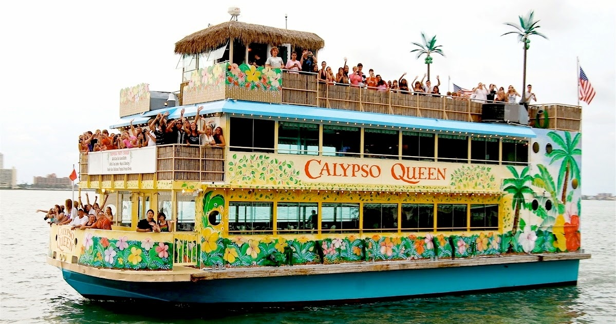 Calypso Queen