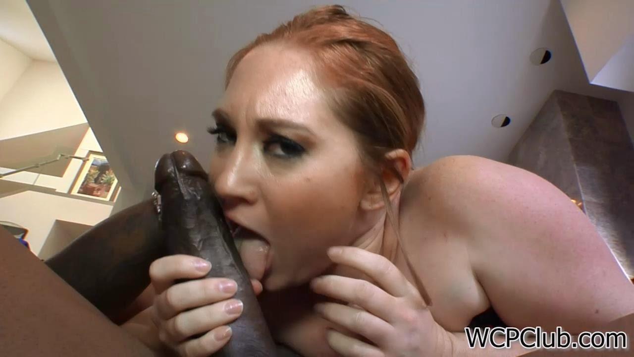 Wcp club west coast interracial orgy - 2 part 9