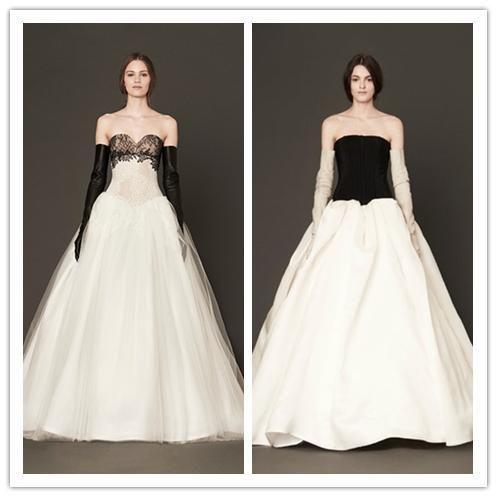 2014 wedding dress