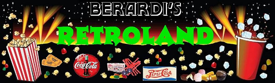 Berardi's Retroland