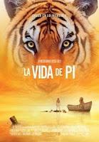 Ver La vida de Pi (Life of Pi) (2012) Online