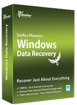 Stellar Phoenix Windows Data Recovery is Really worth Your Money