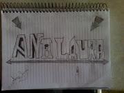 Grafites: desenhos