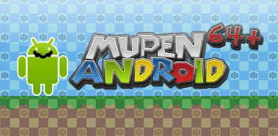 Mupen64Plus AE (N64 Emulator) .APK 2.0.3 Android [Full] [Gratis]