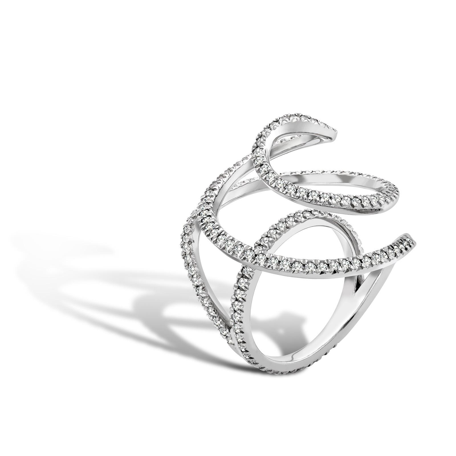 Zoe Harding Jewellery Design Innovation Award 2011