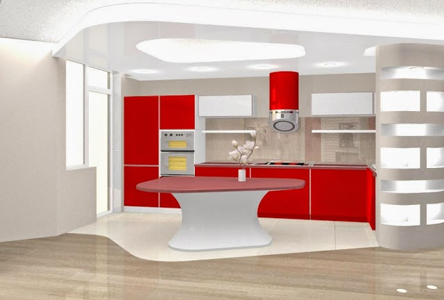 Interior Design Ideas For Small Rooms