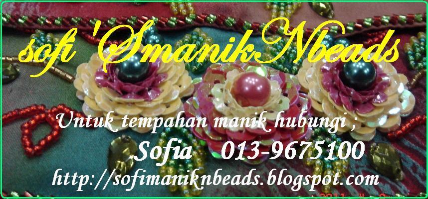 sofi'SmanikNbeads