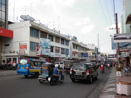 Mau Jalan-Jalan di Kota Siantar?  Tak Perlu Repot Cukup Jalan Kaki Saja