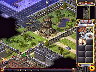 PC Game Command And Conquer Red Alert 2 Download