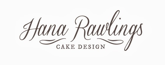 Hana Rawlings Cake Design