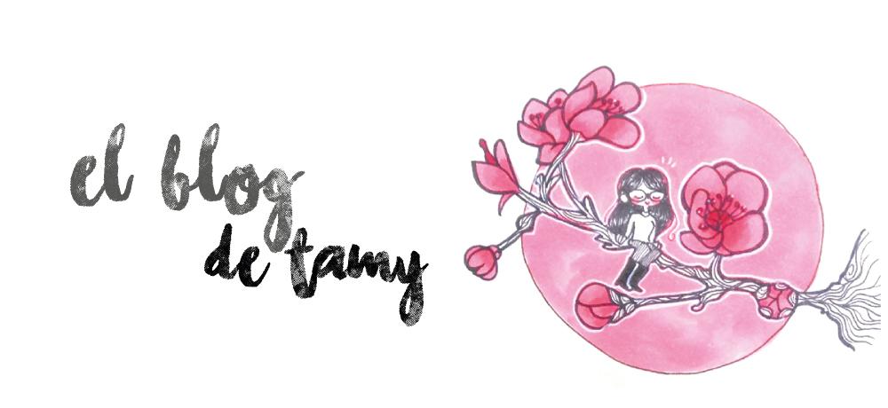 El Blog de Tamy
