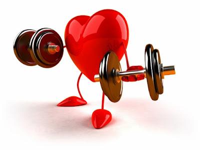 heart healthy valentine