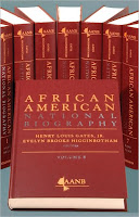 African American National Biography