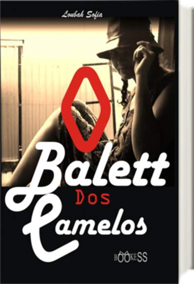 Book Launch of My Sister : Ballet Of The Camels