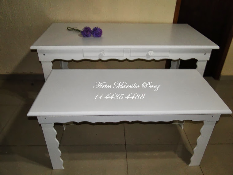 mesa provençal real