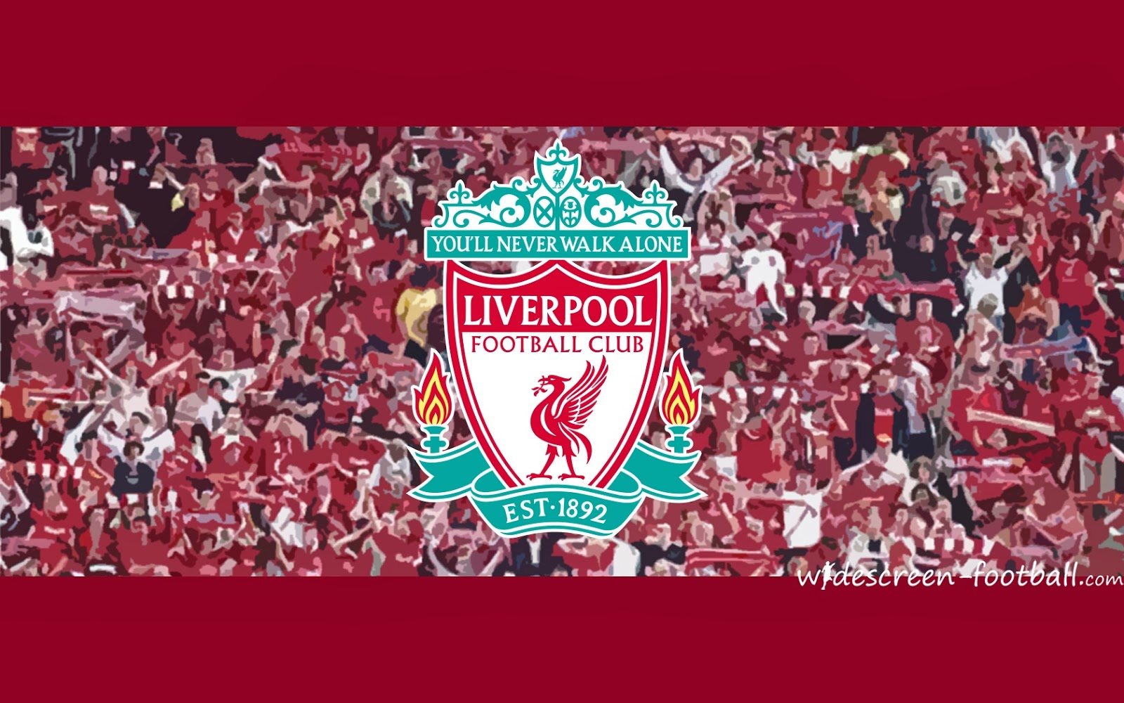 liverpool fc logo wallpaper 2014 collection