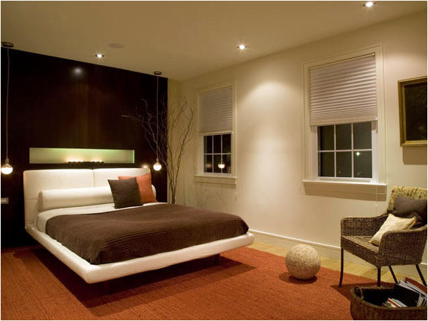 modern bedroom design ideas - Modern Bedroom Design Ideas
