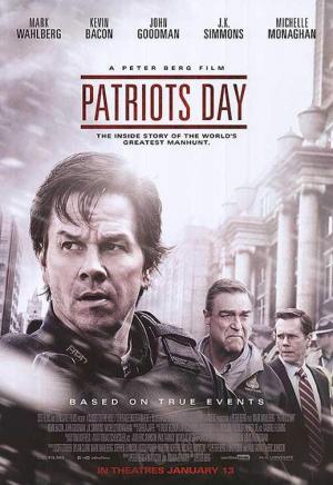 Ngày Định Mệnh, Patriots Day