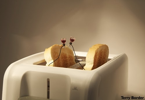 13-Toast-Toasting-Toast-Terry-Border-Photographer-Bent-Objects-Sculptures-www-designstack-co