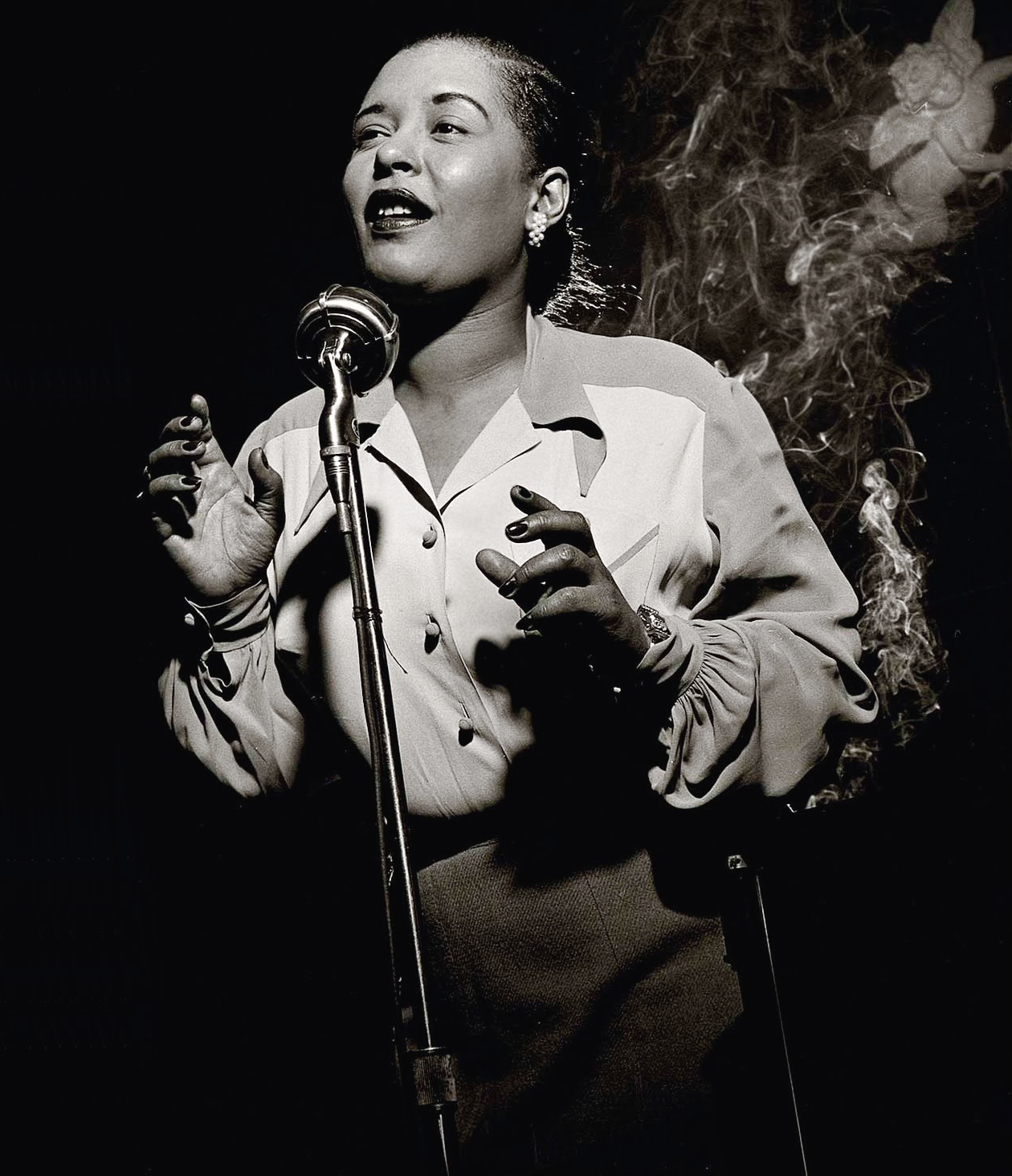 Billie Holiday The Lady Sings Vol 2