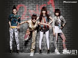 2NE1♥
