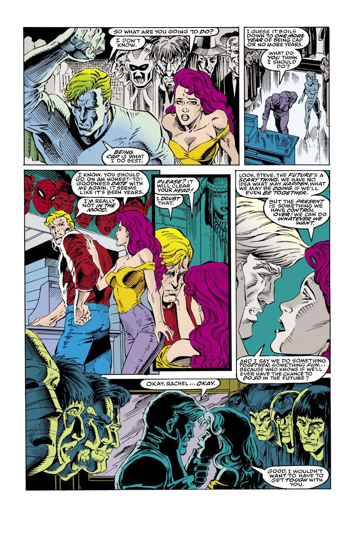 Captain America (1968) Issue #425 #375 - English 12