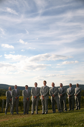 Breaux WInery Wedding Photo Whysall Photography