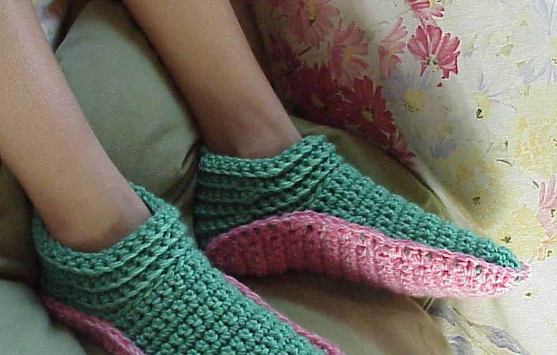 Beginner Crochet Patterns Slippers : Crochet Slipper Patterns For Beginners 2016 Car Release Date