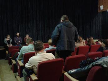 ZAWÓD FOTOGRAF - spotkanie w twórcami