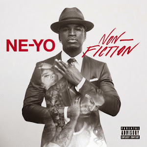 CD Ne-Yo – Non-Fiction (2015)