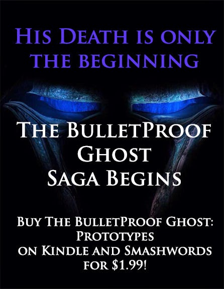 The BulletProof Ghost: Prototypes