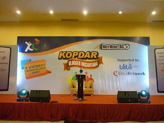 Blogger Nusantara 2011