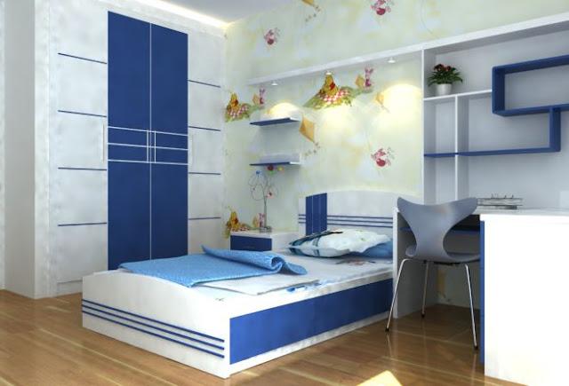 Tư vấn thiết kế nội thất phòng ngủ đẹp theo phong thủy 06