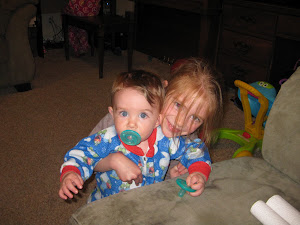 Lydia & Jared