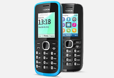 Nokia 109, Symbian bargain Equipped Mobile Browser Nokia Xpress