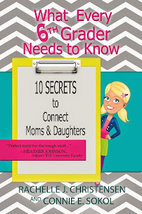 What Every Sixth Grader Needs to Know $25 Cover Reveal