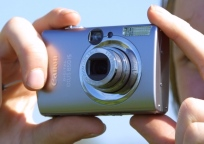 Cara Kerja Kamera Digital