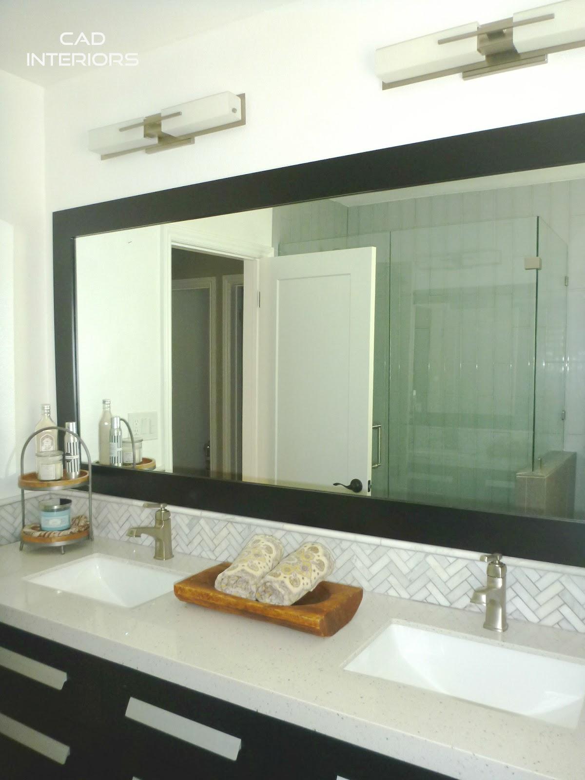 dual sinks 84 inch modern vanity all modern wayfair modern transitional interior design