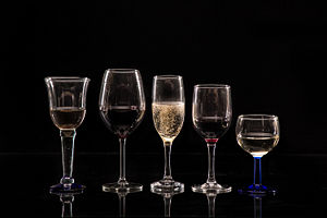 87Avenue.: How to Choose Wine Glasses for a Wine