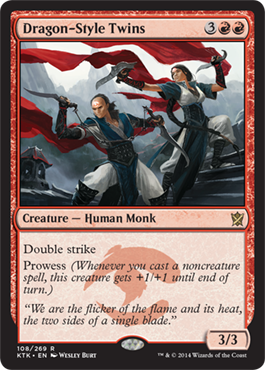 MTG Realm: Khans of Tarkir Release Notes Planeswalker Activated Ability
