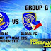 Siaran Langsung Pahang vs Global FC Piala AFC 2015