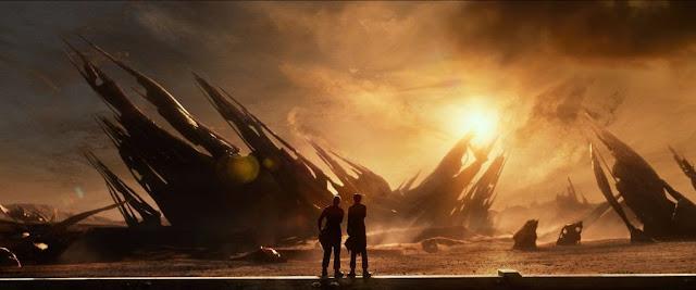 Ender's Game still