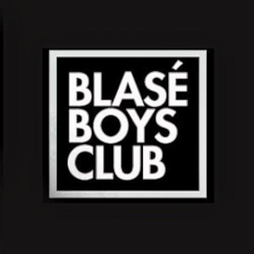 Duke Dumont Presents - Blase' Boys Tapes # Vol 1